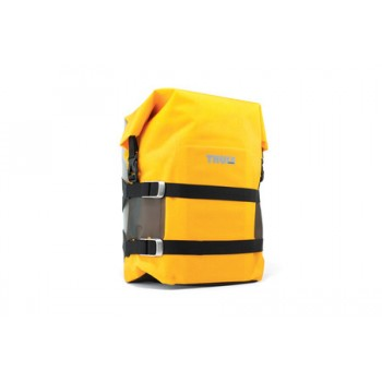 Thule Pack 'n Pedal Large Adventure Touring Pannier Zinnia