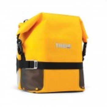 Thule Pack 'n Pedal Small Adventure Touring Pannier Zinnia