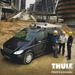 Thule Professional ProBars