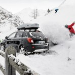 Thule Ski Carriers