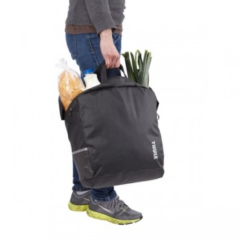 Thule Pack n Pedal Tote Bag - Black