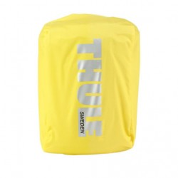 Thule Pack 'n Pedal™ Large Pannier Rain Cover - Yellow