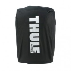Thule Pack 'n Pedal™ Large Pannier Rain Cover - Black
