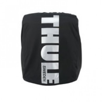 Thule Pack 'n Pedal™ Small Pannier Rain Cover - Black