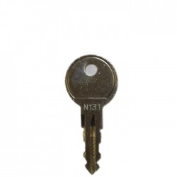 Thule Replacement Keys