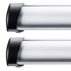 Thule ProBar 395 Commercial Roof Bars Pair
