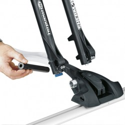 Thule 561 adapter for 15mm axles