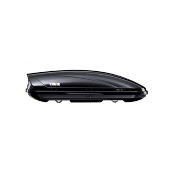 Thule Motion M Roof Box - Black Glossy