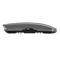 Thule Motion XT L Roof Box - Titan Glossy