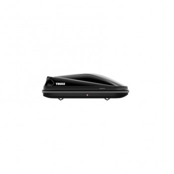 Thule Touring S Roof Box - Black Glossy
