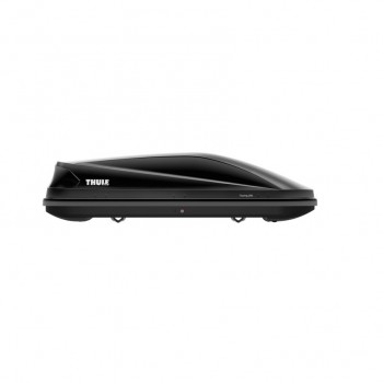 Thule Touring M Roof Box - Black Glossy