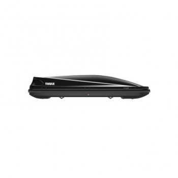 Thule Touring Sport Roof Box - Black Glossy