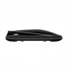 Thule Touring L Roof Box - Black Glossy