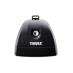 Thule Rapid System 751 set of 4