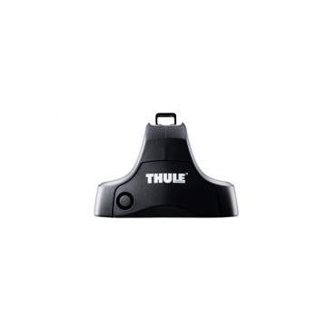 Thule Rapid System 754 set of 4
