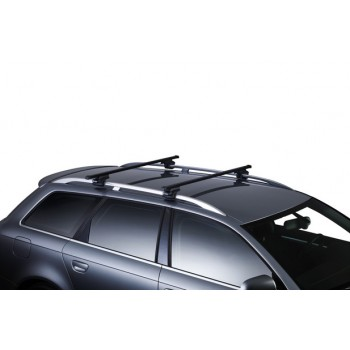 Thule Rapid System 775 set of 4
