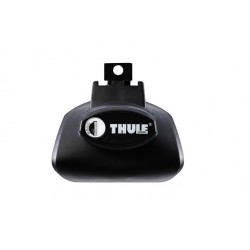 Thule Rapid System 757 set of 4
