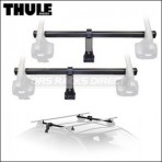 Thule Roof Bar Accessories