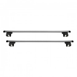 Thule Smart Rack 794 (120 cm), Alu.bar