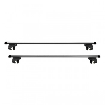 Thule SmartRack Roof Bars 794 - 120 cm