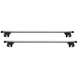 Thule Smart Rack 785 (127 cm), Alu.bar