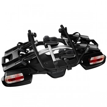 Thule 927 VeloCompact 3 Bike Carrier (7 pin)