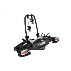 Thule VeloCompact 7pin 2bike update