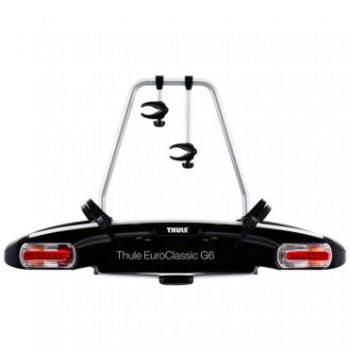 Thule EuroClassic G6 RHD 928 Two Bike Carrier