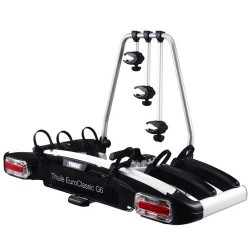 Thule EuroClassic G6 RHD 929 Three Bike Carrier