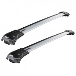 "Thule WingBar Edge (Railing) Length ""S"""