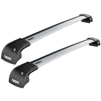 Thule WingBar Edge 9591 S (Fixpoint / Flush Rail)