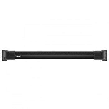 Thule WingBar Edge Black 9592-2 L (Fixpoint / Flush Rail)