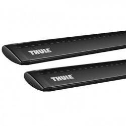 Thule WingBar 960B in Satin Black - 108cm