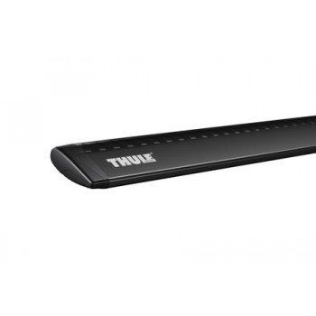 Thule WingBar 969B in Satin Black - 127cm