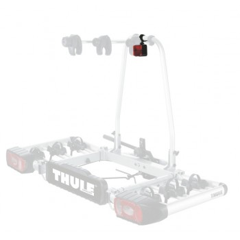 Thule 3rd Brake Light including 13 pin connector