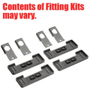 Thule Rapid Fitting Kit 1017