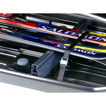 Thule Ski Carrier Adapter for Roof Boxes