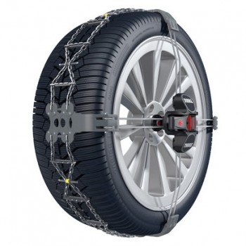 Thule K-Summit Snow Chains K12