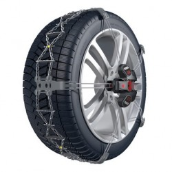 Thule K-Summit Snow Chains XXL K66