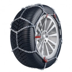 Thule CB-12 Snow Chains 100
