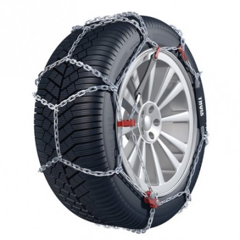 Thule CB-12 Snow Chains 102
