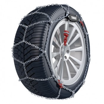 Thule CG-9 Snow Chains 107