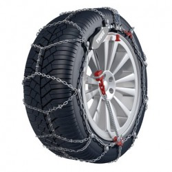 Thule CS-10 Snow Chains 070