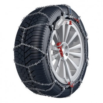 Thule CS-10 Snow Chains 102