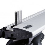 Thule T-Track Adapters
